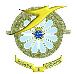 Logo AAA  Sezione Galatina