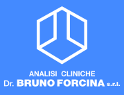 logo Forcina Analisi
