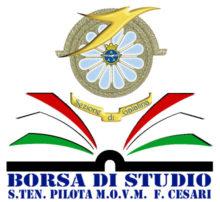 BORSA DI STUDIO 2016/2017