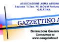 On-line il numero di maggio 2017 del Gazzettino Azzurro