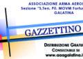 On-line il numero di ottobre 2018 del Gazzettino Azzurro