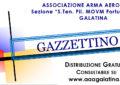 On-line il numero di aprile 2019 del Gazzettino Azzurro