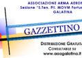 On-line il numero di giugno 2019 del Gazzettino Azzurro