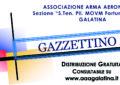 On-line il numero di Gennaio 2020 del Gazzettino Azzurro