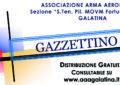 On-line il numero di Febbraio 2020 del Gazzettino Azzurro